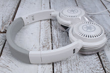 Load image into Gallery viewer, Yamaha Dynamic Open Back Headphones with Adjustable Headband HPH-150WH White