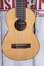 Load image into Gallery viewer, Yamaha GL1 Guitalele 6 String Acoustic Guitar Ukulele Uke Natural with Gig Bag
