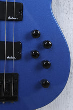 Load image into Gallery viewer, Jackson JS Series Concert™ Bass JS3 Rosewood Fingerboard Metallic Blue
