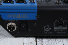 Load image into Gallery viewer, Yamaha MG10XU 10 Channel Mixer with USB Output and SPX Digital Effects
