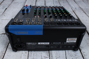 Yamaha MG12 12-Input Four Bus Mixing Console