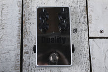 Load image into Gallery viewer, Darkglass Duality Dual Fuzz Electric Bass Guitar Effects Pedal DFZ w FREE Cables