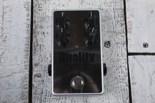 Darkglass Electronics DFZ Dual Engine Bass Fuzz Pedal