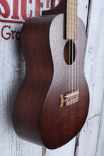Load image into Gallery viewer, Makala Concert Pack Ukulele Package with Tuner and Gig Bag Uke Pack MK-C PACK