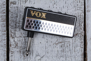 VOX amPlug 2 Lead Electric Guitar Headphone Amplifier Delay Chorus Reverb AP2LD