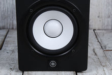 Load image into Gallery viewer, Yamaha HS5 PAIR OF TWO 70W Bi Amp Two Way Powered Studio Monitor Active Speake