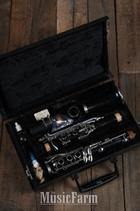 Used Vito ResoTone 3 Clarinet