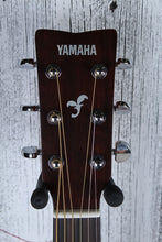 Load image into Gallery viewer, Yamaha Dreadnought Acoustic Guitar Solid Spruce Top Natural Gloss Finish FG800
