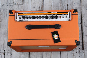 Orange Crush Pro CR60C Electric Guitar Amplifier 60 Watt 1 x 12 Solid State Amp
