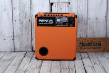 Load image into Gallery viewer, Orange CRUSH BASS 50 Electric Bass Guitar Amplifier 50 Watt 1 x 12 Combo Amp