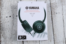 Load image into Gallery viewer, Yamaha HPH-50B Headphones
