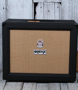 Orange PPC112 Electric Guitar Amplifier Cabinet 60 Watt 1 x 12 Celestion Amp Cab