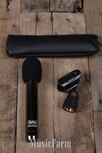 Load image into Gallery viewer, CAD Audio GXL2200BPSP Black Pearl Condenser Microphone Cardioid Studio Pack