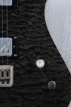 Load image into Gallery viewer, Sozo Z Series Z V2 Pearl White Electric Guitar with Case ZWBKV2