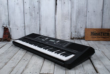 Load image into Gallery viewer, Yamaha PSR-E363 Touch Sensitive 61 Key Portable Keyboard USB with Survival Kit