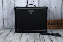 Load image into Gallery viewer, Boss KTN‑100 Katana Electric Guitar Amplifier 100W 1 x 12 Combo Amp with FX Loop