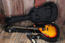 Load image into Gallery viewer, Guardian CG-022-DT Deluxe Archtop Thinline Harshell Case