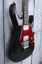 Load image into Gallery viewer, ESP EXL Exhibition Limited Horizon CTM Electric Guitar Carbon Fiber w Case and C