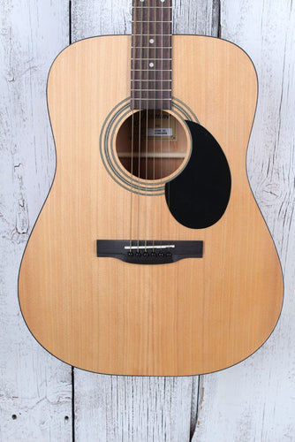 Jasmine by Takamine S35 Dreadnought Acoustic Guitar Spruce Top Natural Finish