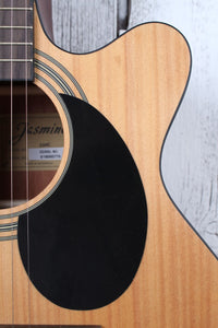 Jasmine by Takamine S34C Grand Orchestra Cutaway Acoustic Guitar Spruce Top