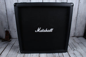 Marshall 4x12 Straight Guitar Speaker Cabinet