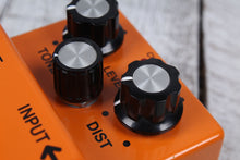 Load image into Gallery viewer, Used BOSS DS-1 Distortion Pedal