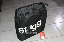 Load image into Gallery viewer, Stagg LITE Drum Carpet 180x150cm with Gig Bag