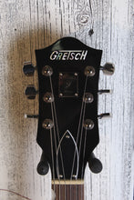 Load image into Gallery viewer, Gretsch G6118T Electric Guitar Players Edition Anniversary Hollow Body with Case