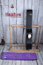 Load image into Gallery viewer, On Stage GS7565 Guitar Case Rack Holds up to 5 Electric or Acoustic Guitars