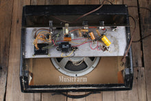 Load image into Gallery viewer, Sound Projects Lectrolab 1960 R400B Vintage Electric Guitar Amplifier 1 x 10 Amp