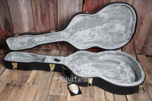 Guardian CG-018-HS Hollowbody Guitar Archtop Hardshell Case