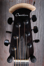 Load image into Gallery viewer, Ovation USA Acoustic Electric Guitar Dave Navarro Jane Says PROTOTYPE with Case