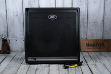 Load image into Gallery viewer, Peavey KB4 Keyboard Guitar and Drum Amplifier 75 Watt 3 Channel Amp with Effects
