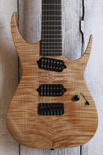 Load image into Gallery viewer, Dean USA RC7 Electric Guitar 7 String PLAYED BY Rusty Cooley with Case and COA