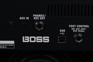 Boss KTN-50 Katana 50 Electric Guitar Amplifier 50 Watt Solid State Combo Amp