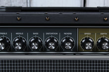 Load image into Gallery viewer, Roland JC-40 Jazz Chorus Electric Guitar Amplifier 40 Watt 2 x 10 Combo Amp w FX
