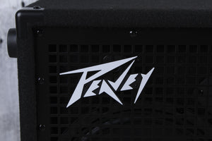 Peavey PVH 210 Electric Bass Guitar Amplifier Speaker Cabinet 600 Watt 2x10 Cab