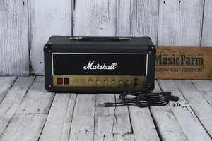 Marshall SC20H Studio Classic Electric Guitar Amplifier Head All Tube 20/5 Watt