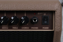 Load image into Gallery viewer, Fender® Acoustasonic 15 Acoustic Guitar Amplifier 15 Watt 1 x 6 Solid State Amp