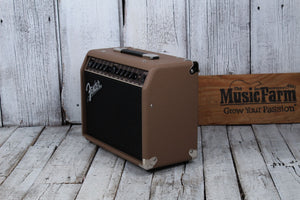 Fender Acoustasonic 40 Guitar Amplifier