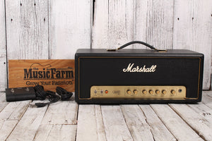 Marshall Origin 50W Head w/FX Loop ann Boost