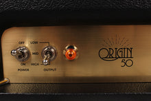 Load image into Gallery viewer, Marshall Origin 50W Head w/FX Loop ann Boost
