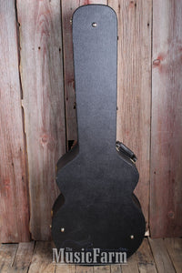 Used Ibanez Acoustic Hardshell Case