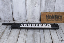 Load image into Gallery viewer, Yamaha Sonogenic 37 Note Keytar SHS-500 Black w Power Supply Strap & MIDI Cable