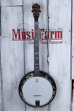 Load image into Gallery viewer, Deering Artisan Goodtime Two 5 String Resonator Banjo Made in the USA w Warranty