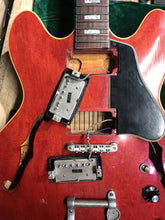 Load image into Gallery viewer, Gibson Vintage 1967 ES-335 TD Electric Guitar Cherry w Bigsby and Hardshell Case