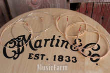 Load image into Gallery viewer, Martin M2100 Marquis Phosphor Bronze Light Acoustic Guitar Strings 12 to 54