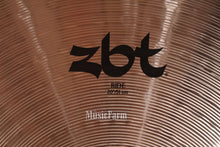 Load image into Gallery viewer, Zildjian ZBT Cymbal Package - ZBTP390-A
