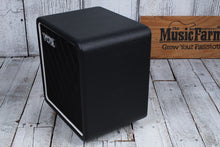 Load image into Gallery viewer, Vox BC108 Electric Guitar Amplifier Cabinet Compact 25W 1 x 8 Semi Open Amp Cab