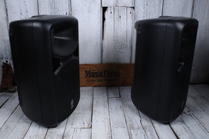 Yamaha Stagepas 600BT Portable Sound System